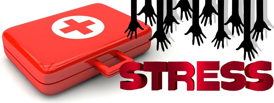 Stress Notfallkoffer